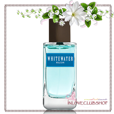 Bath & Body Works / Cologne 100 ml. (Whitewater Rush) *For Men
