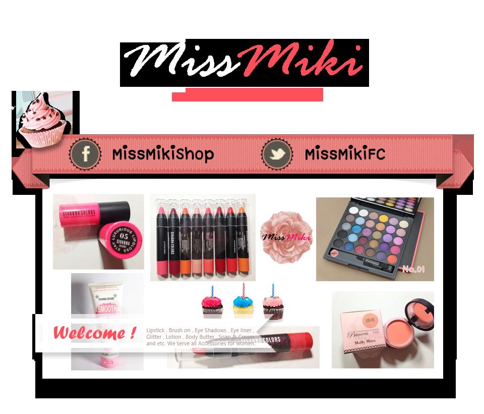 MissMiki