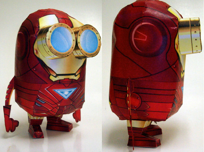 Ironman_MKVI_minion 1