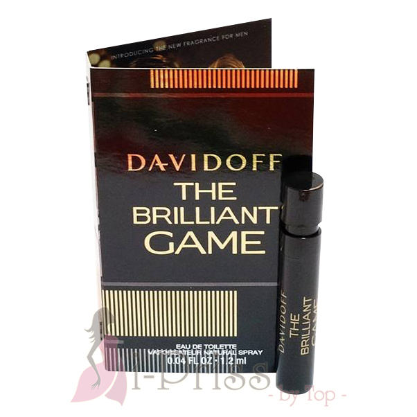 Davidoff The Brilliant Game (EAU DE TOILETTE)