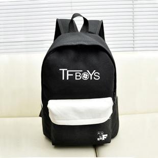 กระเป๋าเป้สะพายหลัง TF boys XBB089
