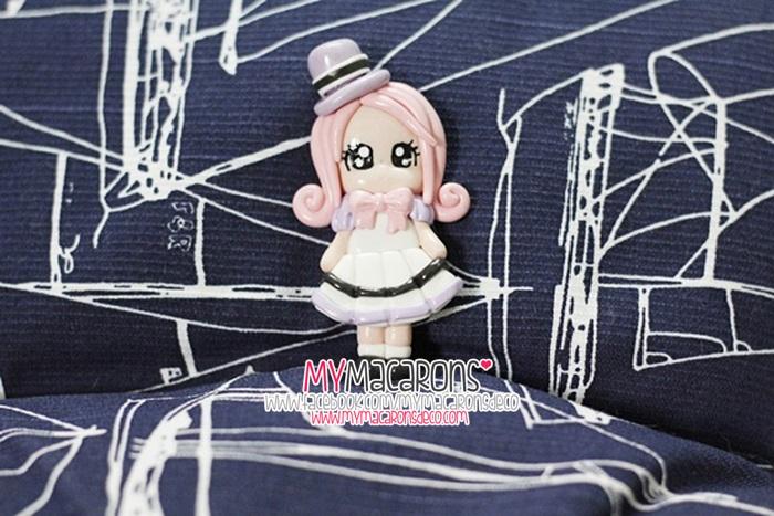 Doll A40