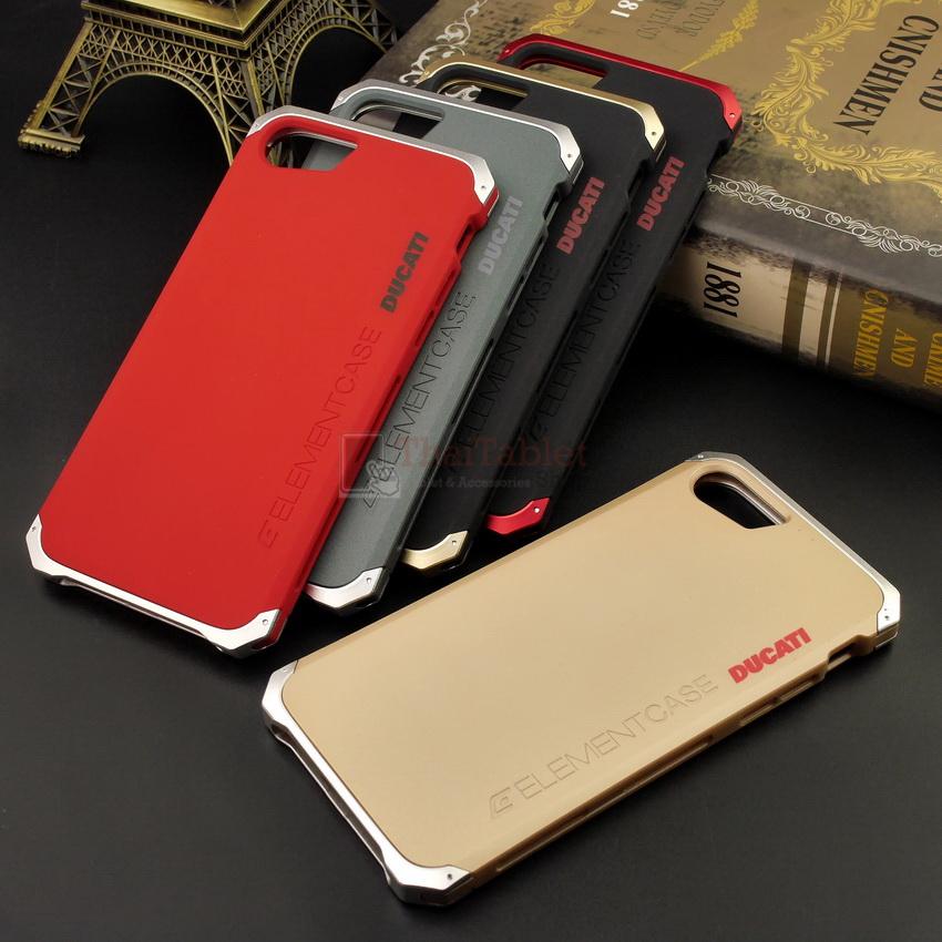 เคสครอบหลัง Element Ducati For Apple iPhone 7