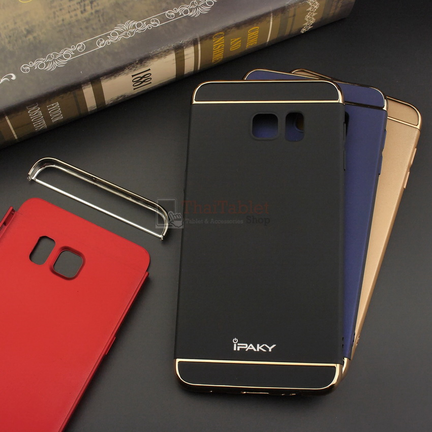 iPaky : Case Cover For Samsung Galaxy S6 Edge Plus