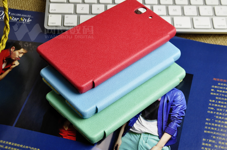 Case Baseus Grace Leather Case for Sony Xperia Z (L36h/i)