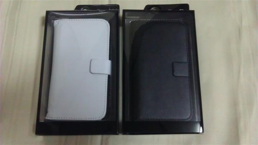 Case Good Leather for Samsung Galaxy Nexus