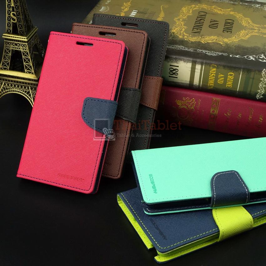 เคส Mercury Samsung Galaxy Note 3 รุ่น Fancy Diary Case