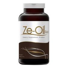 Ze-Oil ซีออยล์ 1 กระปุกมี 300 แคปซูล