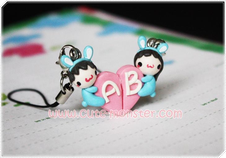A&B couple [rabbit]