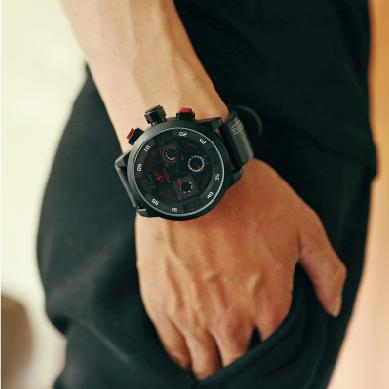 นาฬิกาผู้ชาย   นาฬิกาข้อมือผู้ชาย นาฬิกาแฟชั่น นาฬิกาเท่ๆ