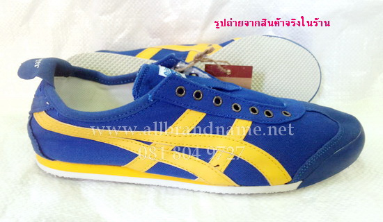 รองเท้า Onitsuka Tiger Mexico 66 Slip On size 36-45