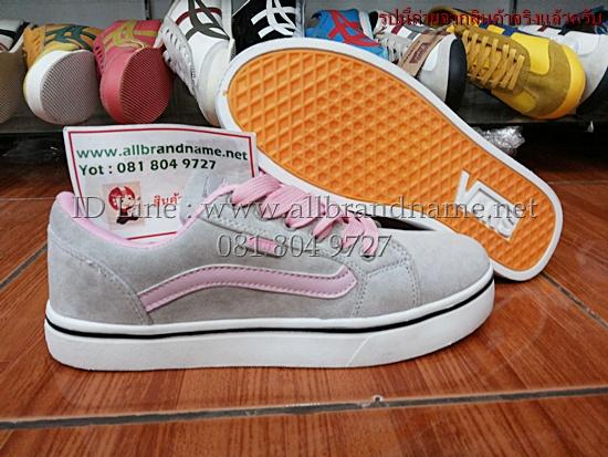 รองเท้าผ้าใบแวน Vans Old Skool size 37-40