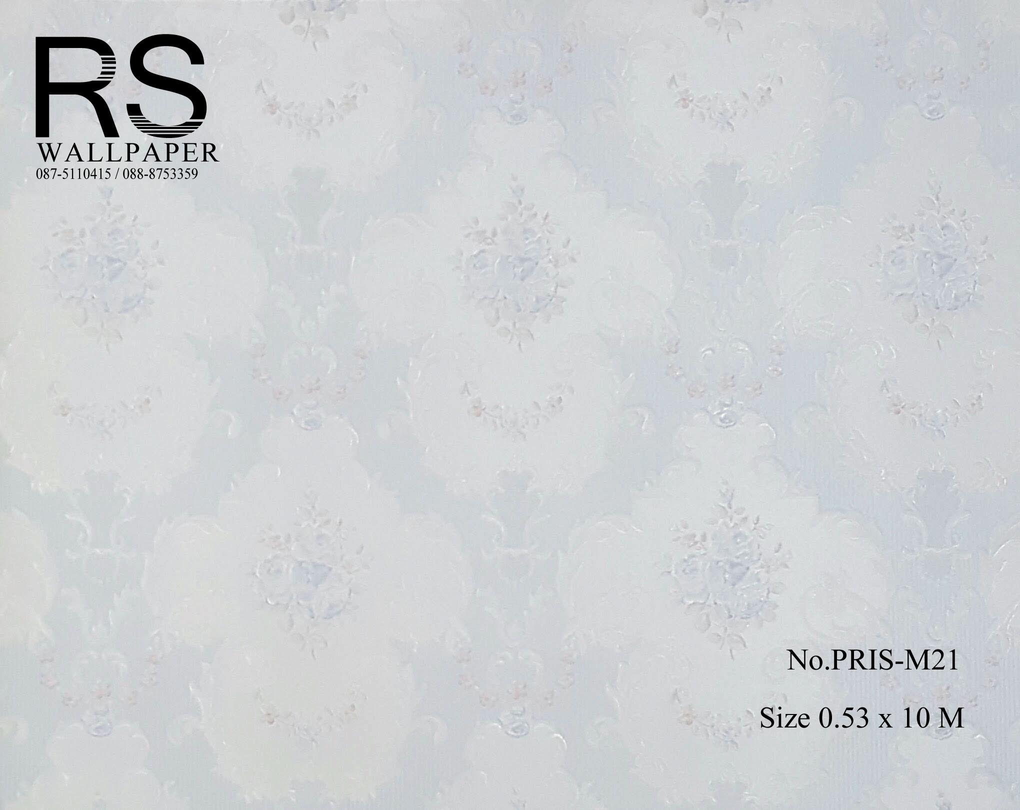 วอลเปเปอร์ วินเทจ PRIS-M21