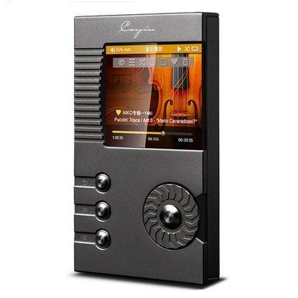 ขาย Cayin Spark N5 เครื่องเล่นพกพาระดับ Hi-Fi รองรับไฟล์ DSD Lossless