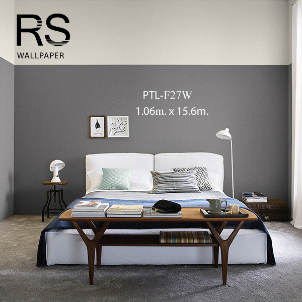 วอลเปเปอร์พื้นสีดำ PTL-F27W