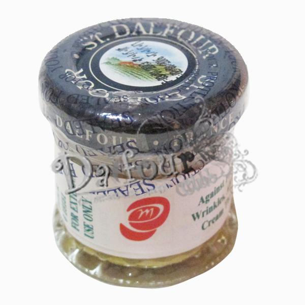 ST.DALFOUR CREAM Whitening Cream Original รุ่น M สำหรับรักษาสิวและผิวแพ้ง่าย