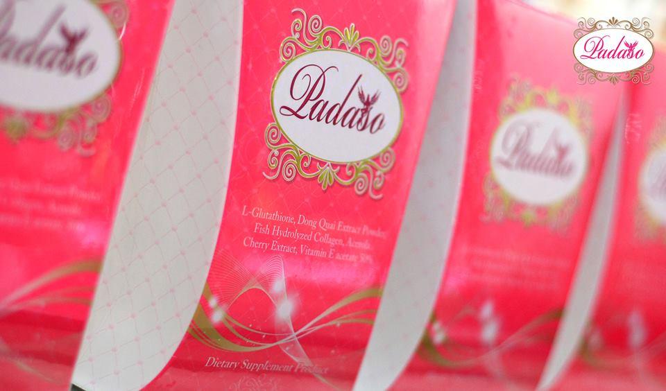 PADASO ราคาส่งถูก อาหารเสริมสำหรับผู้หญิง พาดาโซ่ SALE 60-80%