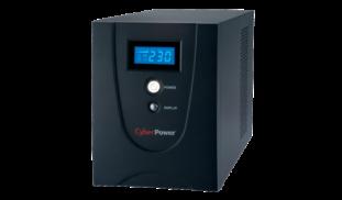 เครื่องสำรองไฟคอมพิวเตอร์ CyberPower Value 2200ELCD-AS (2200VA/1320WATT) [Pre-Order]