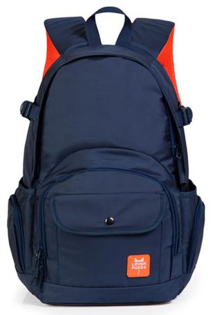 พรีออเดอร์!!! LOVERPUSS กระเป๋าเป้สะพายหลัง รุ่น LP6007