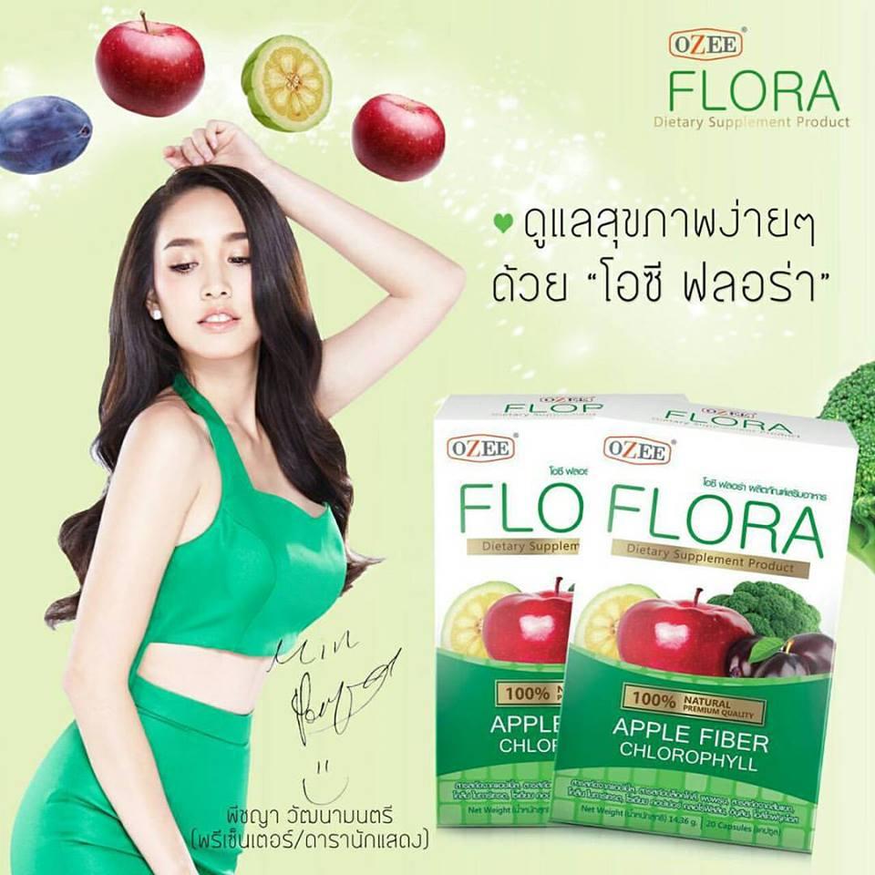 Ozee Flora