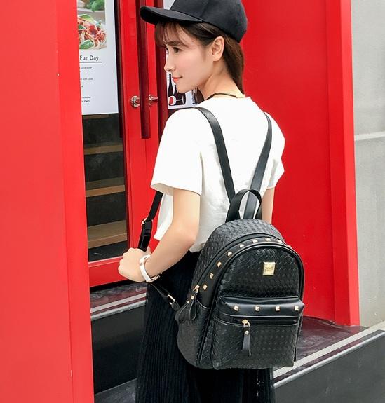 พรีออเดอร์!!! MCYS&JPN กระเป๋าเป้ รุ่น Y003