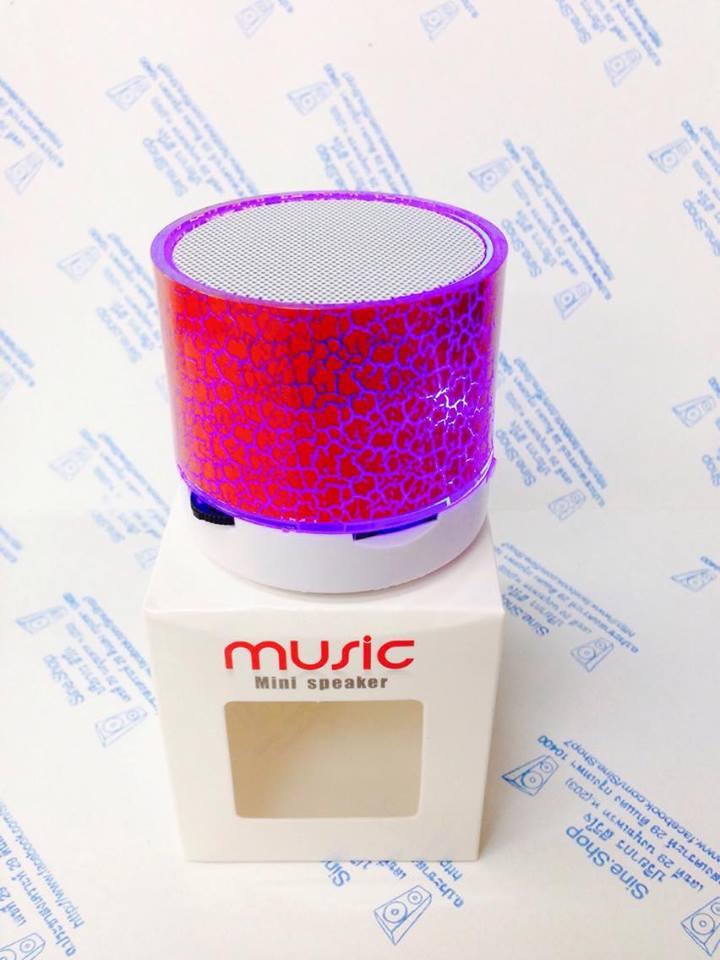 ลำโพง Bluetooth Mini
