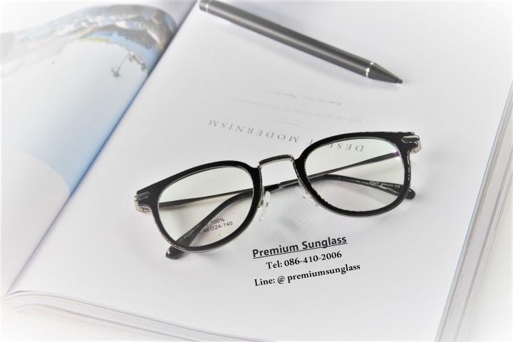 กรอบแว่นสายตา/แว่นกรองแสง RD008