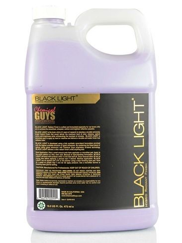 CG Black Light - Hybrid Radiant Finish