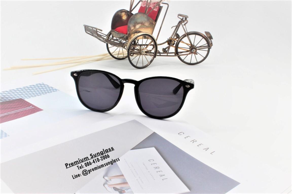 แว่นกันแดด/แว่นแฟชั่น SEK016