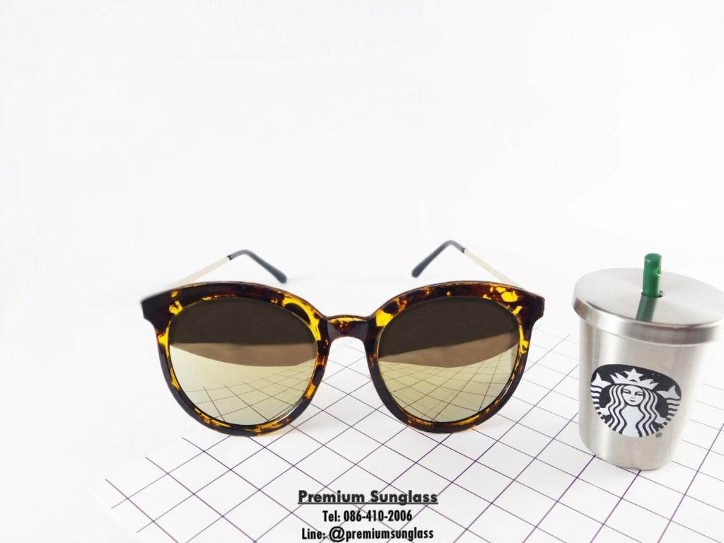 แว่นกันแดด/แว่นตาแฟชั่น SRD075