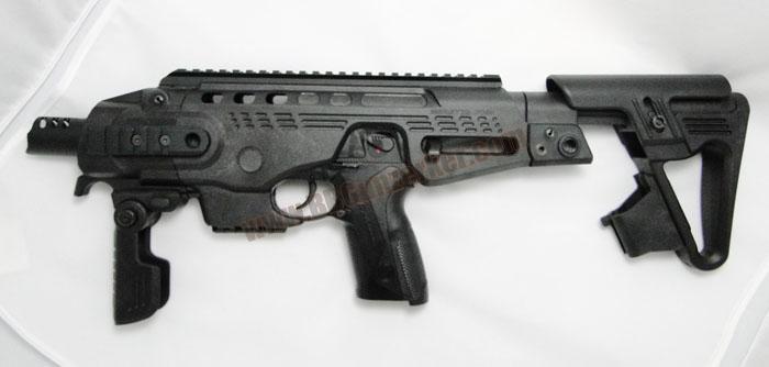 ชุดแต่งปืนสั้น RONI PX4 STORM(BERETTA PX4 Carbine Conversion Kit)