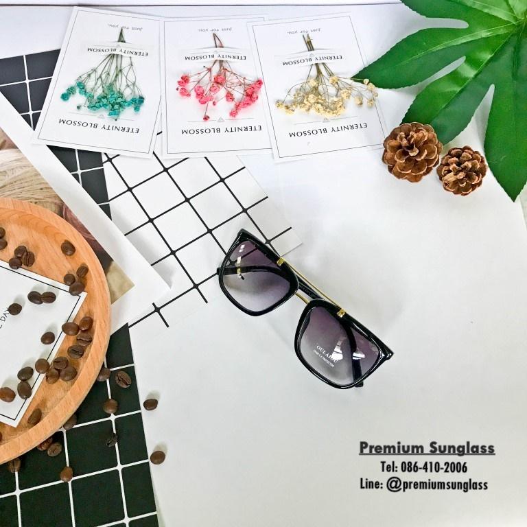 แว่นกันแดด/แว่นแฟชั่น SSQ043