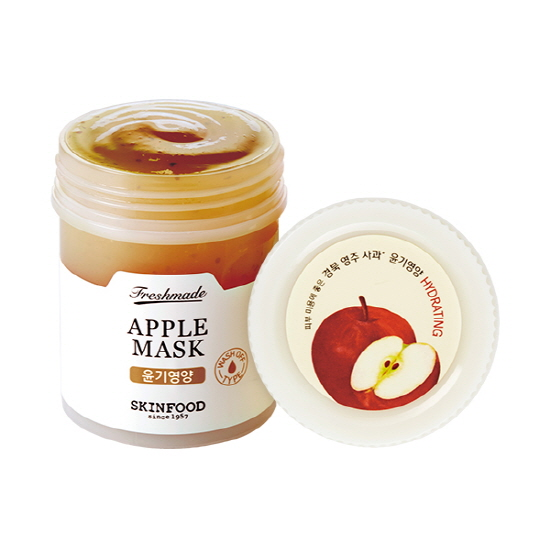 Skinfood Freshmade Apple Mask 90ml