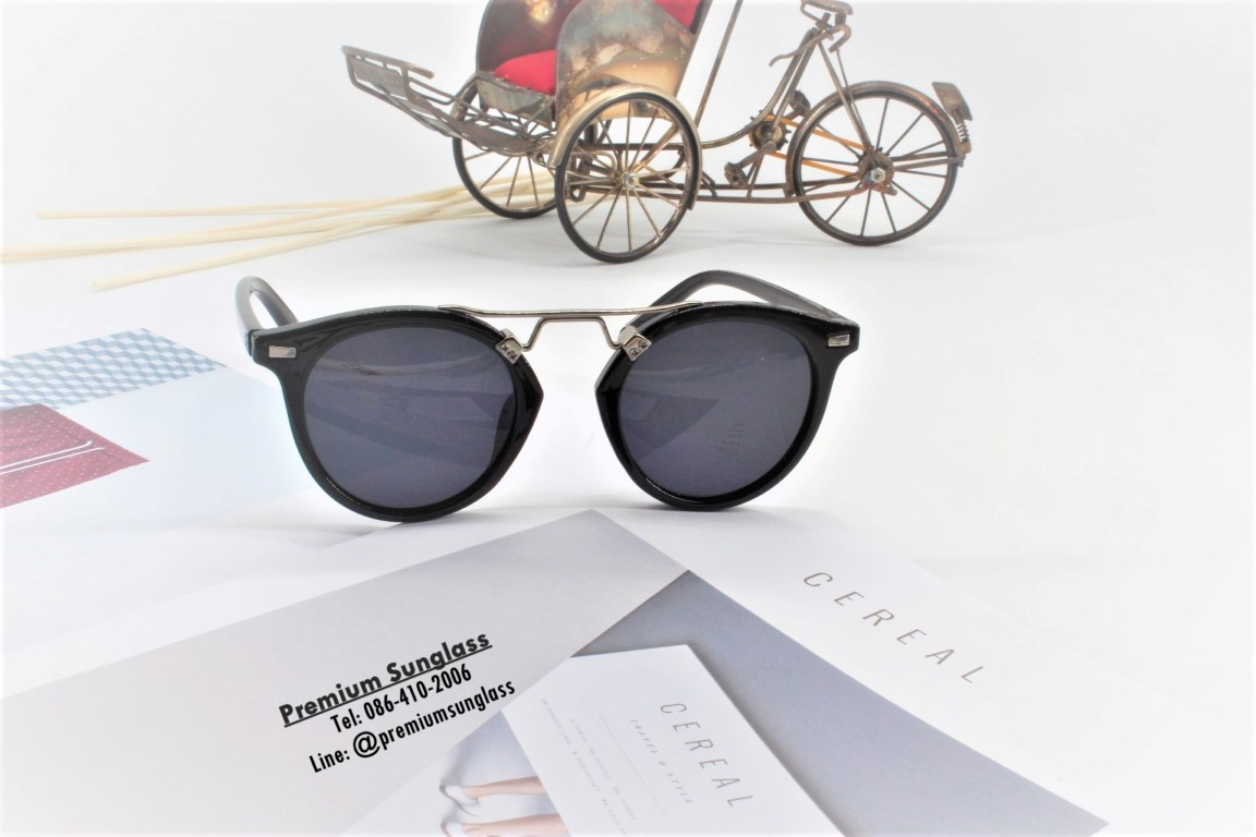 แว่นกันแดด/แว่นตาแฟชั่น SBL031