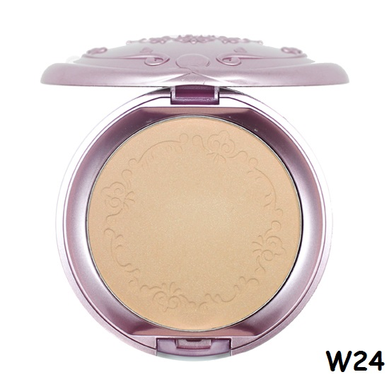 Etude House Secret Beam Powder Pact #Honey Beige
