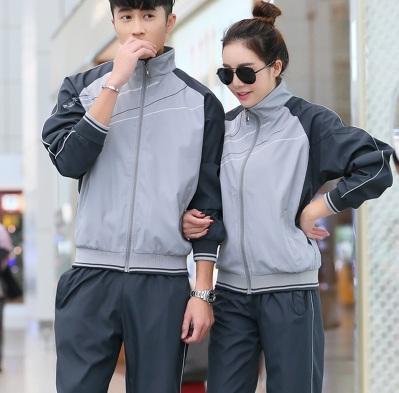 fashion ชุดวอร์มกีฬา แพคเก็ต 2 ชิ้น รหัส 388 (รอสินค้า15-20วัน)