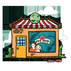 i Organic Pet Shop : Pet Lovers Online