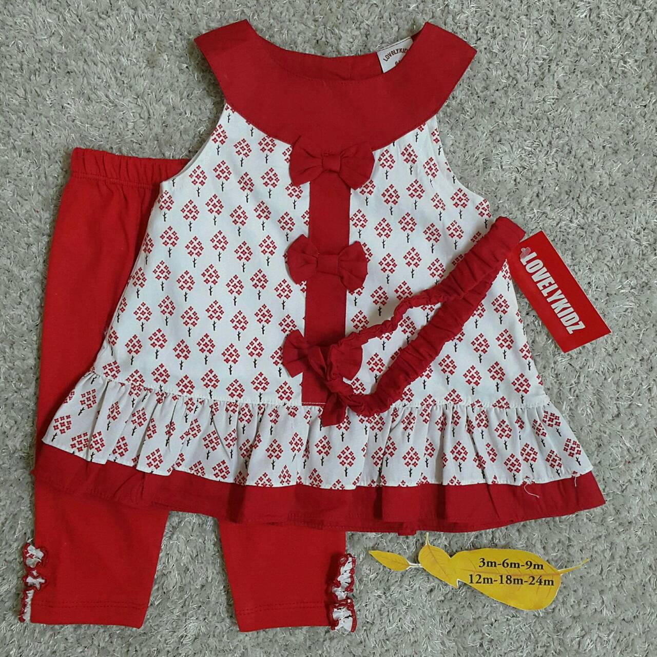 เสื้อผ้าเด็ก (พร้อมส่ง!!) 27/09/60-17