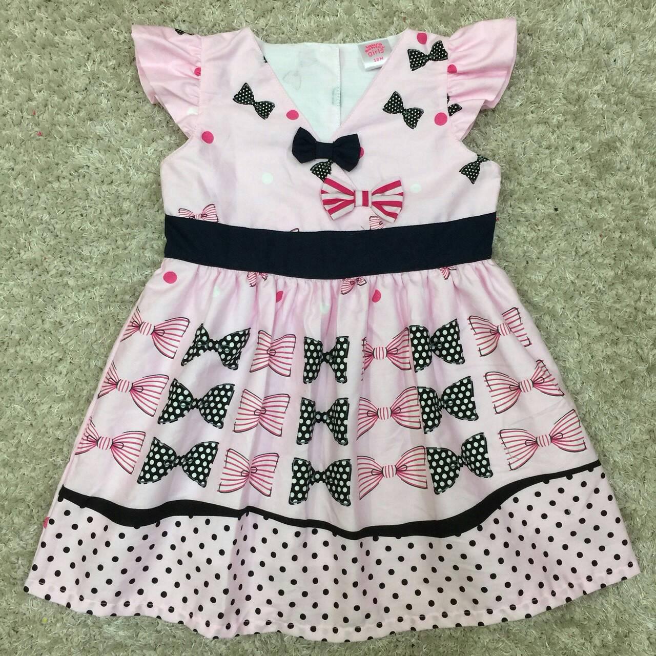 เสื้อผ้าเด็ก 5-7ปี size 5Y-6Y-7Y
