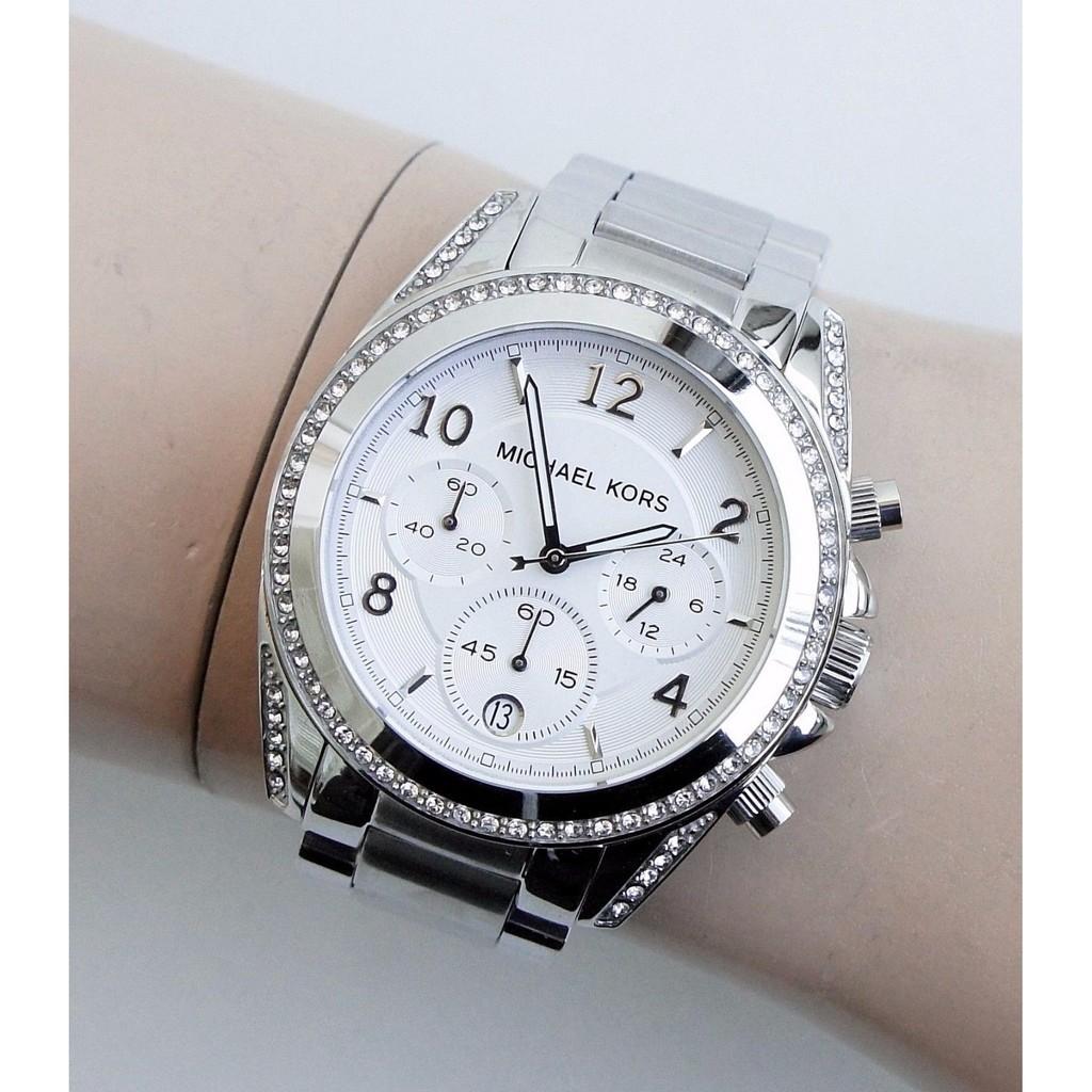 พร้อมส่ง นาฬิกา Michael Kors รุ่น MK5165