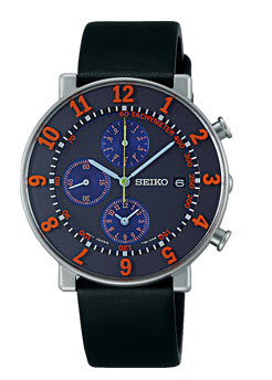นาฬิกา Seiko SPIRIT SCEB017 Designer Collection 2015