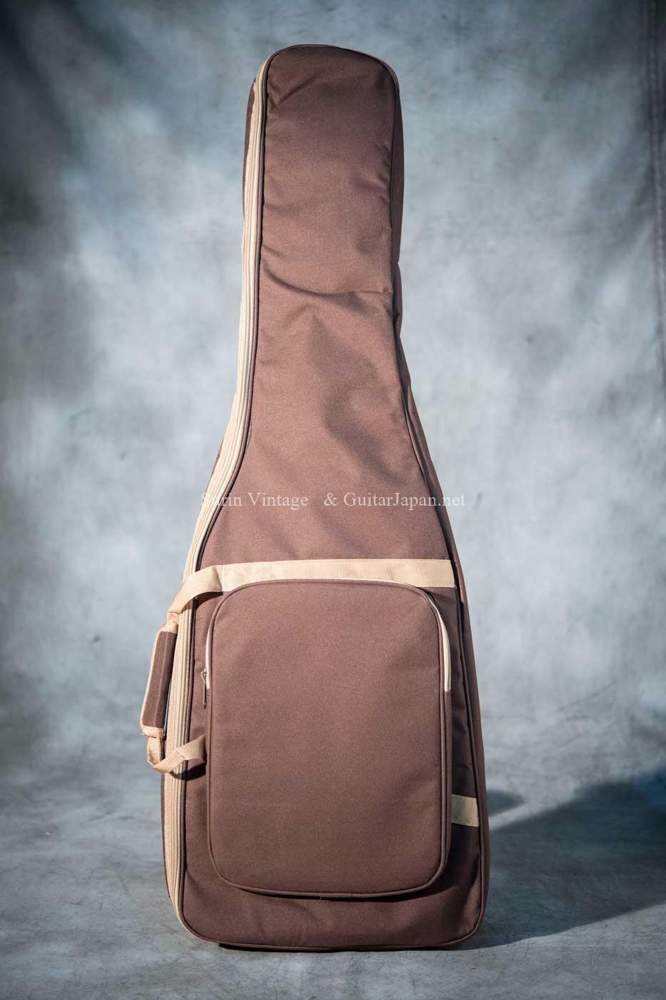 กระเป๋ากีต้าร์ไฟฟ้า Gig bag Electric Guitar