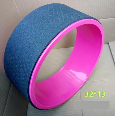 (พร้อมส่ง) Yoga Wheel วงล้อ สำหรับ โยคะ YK9018P (32*13cm)