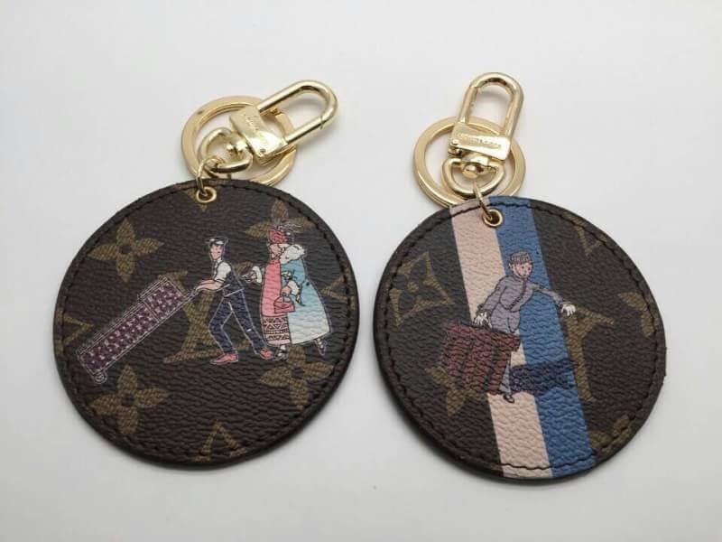 พวงกุญแจ Louis Vuitton งานเกาหลี
