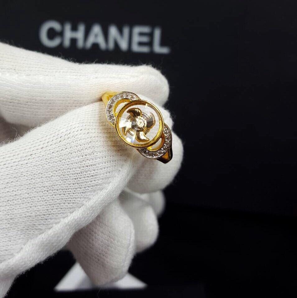 แหวนกังหันแชกงหมิว แหวนกังหันนำโชค