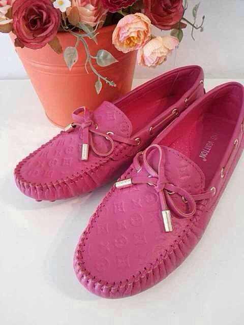 Louis Vuitton Shoes งานท๊อปมิลเลอร์
