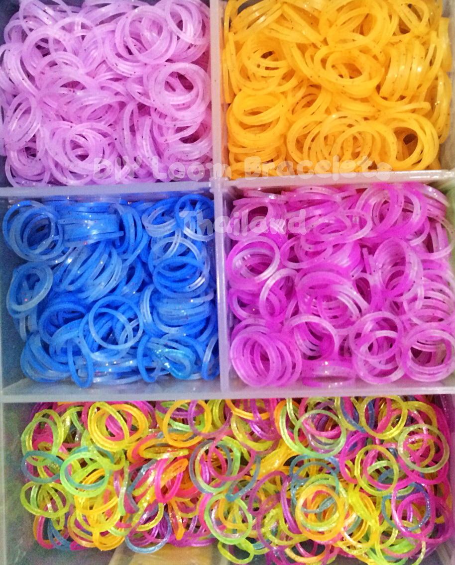 diy loom bracelets thailand