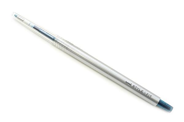 ปากกา Uni Style Fit - Pen 0.38mm BlueBlack
