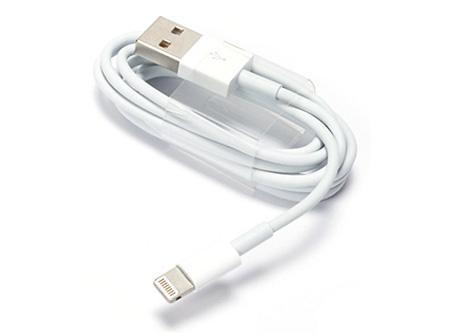 สายชาร์จ USB iPhone 5