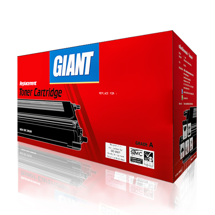 ตลับหมึกเลเซอร์ GIANT Samsung MLT-D104S (Toner Cartridge)